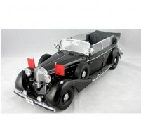 Mercedes 770 K Pullman 1938 Scale 1/18 by Signature