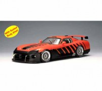DODGE VIPER COMPETITION COUPE  Scale 1/18 by Auto Art