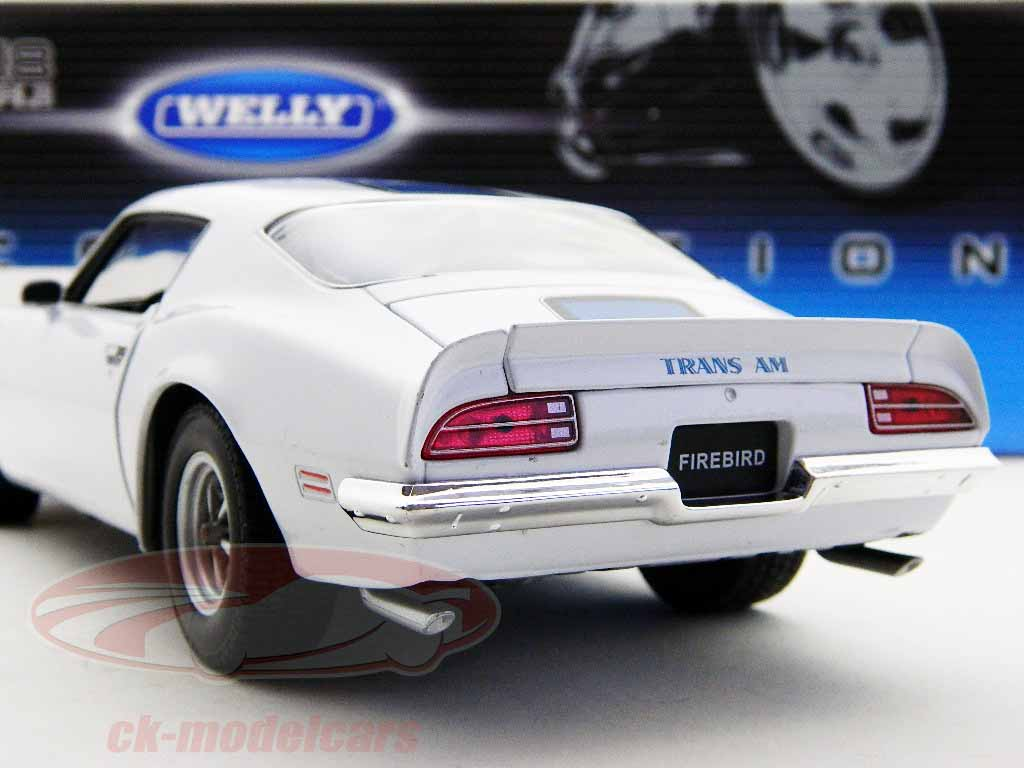 Pontiac Firebird Trans Am 1972 118 by welly (3)