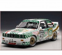 "BMW M3 DTM 1991 ""TIC TAC""#43 Scale1/18 by AUTOart"