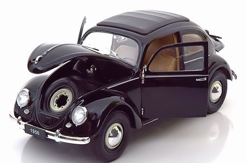 volkswagen beetle 1955 118 by welly (2)