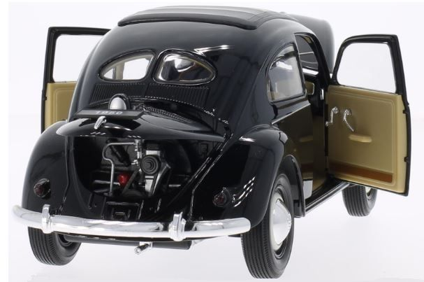 volkswagen beetle 1955 118 by welly (4)