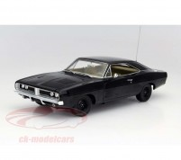 Dodge Charger The Duke of Hazard 1969