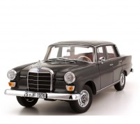 mercedes benz 200 by norev
