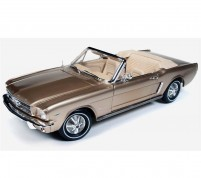 Ford Mustang Convertible 1965 by ERTL