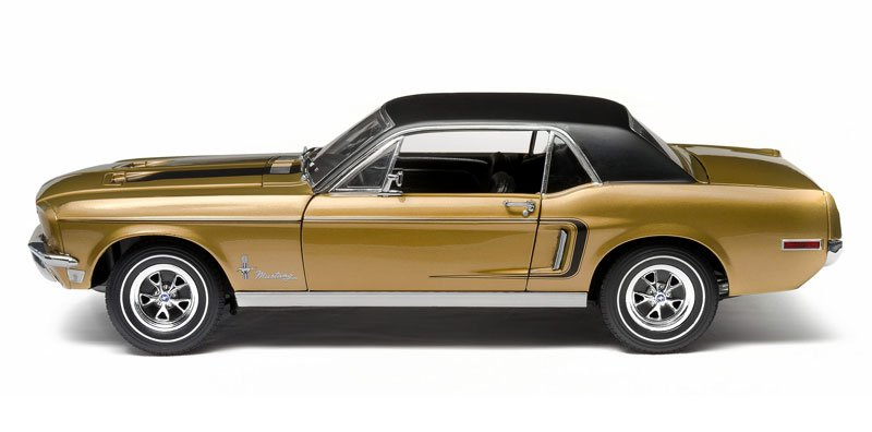 Ford Mustang Coupe Golden-Nugget 1968-Special (3)