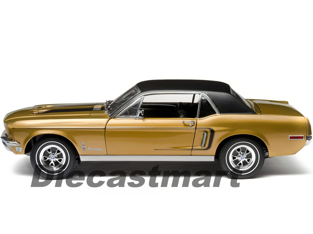 Ford Mustang Coupe Golden-Nugget 1968-Special (4)