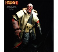 Hellboy II The Golden Army Hellboy 18-Inch Action Figuer