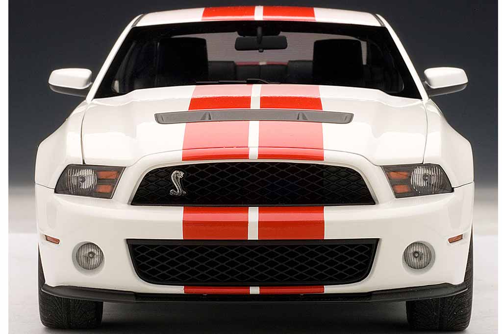 FORD SHELBY GT500 2010 (3)
