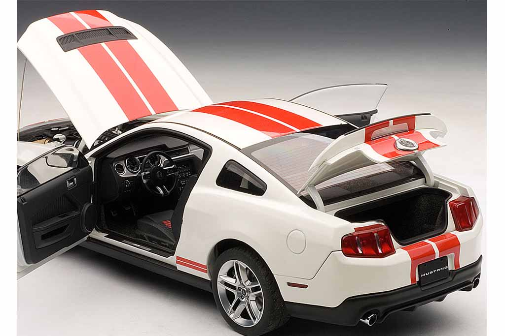 FORD SHELBY GT500 2010 (5)