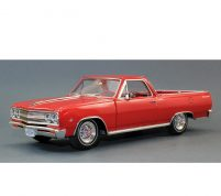 CHEVROLET EL CAMINO 1965 Scale 1.18 By ACME