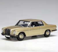 Mercedes Benz 280 /8 coupe by autoart