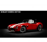 Shelbi Cobra 427 SC By Kyosho