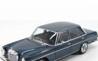 MERCEDES BENZ – S-CLASS 280 SE SEDAN (W108) 1968