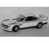 bmw 3.0 csl minichamps