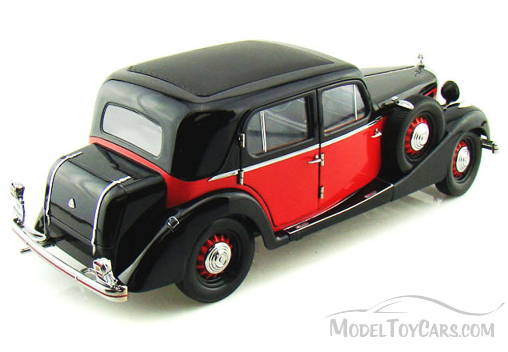 ۱۹۳۵-Maybach-SW35-Hard-Top-Diecast-Model-Toy-Car-det (2)