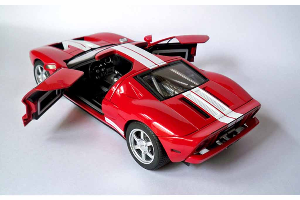 Ford GT 2010 (3)
