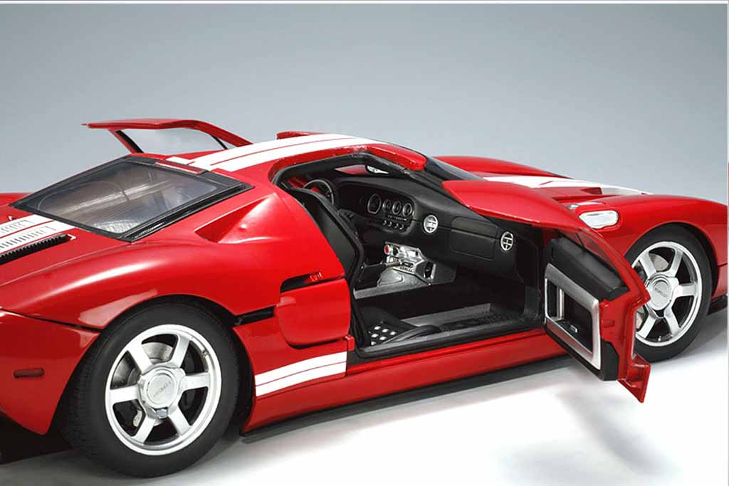 Ford GT 2010 (5)