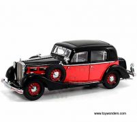 Mybach SW35 Hard Top 1935