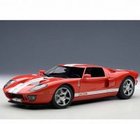Ford GT 2004 By Autoart
