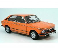 BMW 2002 TOURING BY ATUART SCALE 1.18