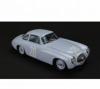CMC Mercedes-Benz 300 SL (W194) Great Price of Bern1952 #20 blue
