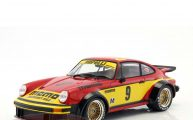PORSCHE 934 #9 BY MINICHAMPS