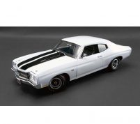 Chevrolet Chevelle ss 1970 by acme scale 1.18