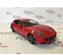 Ferrari FF BY Hot Wheels ELITE SCALE 1.18 DIECAST