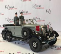 Mescedes Benz G4 1938 BY Signature scale1.18