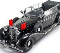 Mercedes-Benz 770K Pullman 1938 Signature Models scale 1.18