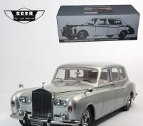 PARAGON 1:18 ROLLS ROYCE PHANTOM V 1964 scale 1.18