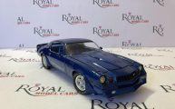 Chevrolet Camaro Z/28 Yenko 1978 Berand GreenLight Scale 1.18
