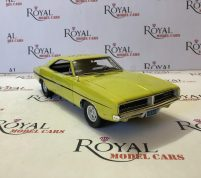 DODGE CHARGER 1969 BERAND AUTOWRLD SCALE 1.18