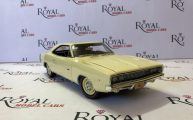 DODG CHARGER 1968 BERAND AUTOWORLD SCALE 1.18