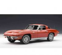Buy AUTOart 1:18 Chevrolet Corvette 1963 COUPE