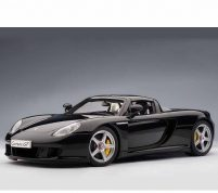 PORSCHE CARRERA GT Scale 1,18 DIECAST MODEL BY AUTOART