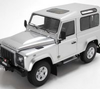 Land Rover Defender 90 by Kyosho Diecast Model