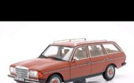 MERCEDES BENZ – E-CLASS 230TE STATION WAGON T-MODEL (W123) 198