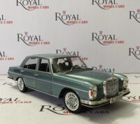 Mercedes benz 280se 1968 Brand:Norev Scale:1.18 Price:3.750.000